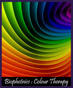 Breathe Thermae Biophonic Color Therapy
