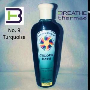 Colour Bath Turquoise