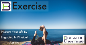 Breathe Thermae Exercise