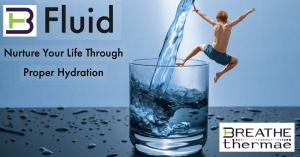 Breathe Thermae Fluid