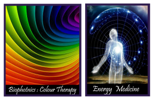 Breathe Thermae Biophonic Color Therapy and Energy Medicine