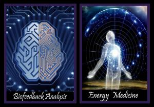 Breathe Thermae Biofeedback Analysis and Energy Medicine