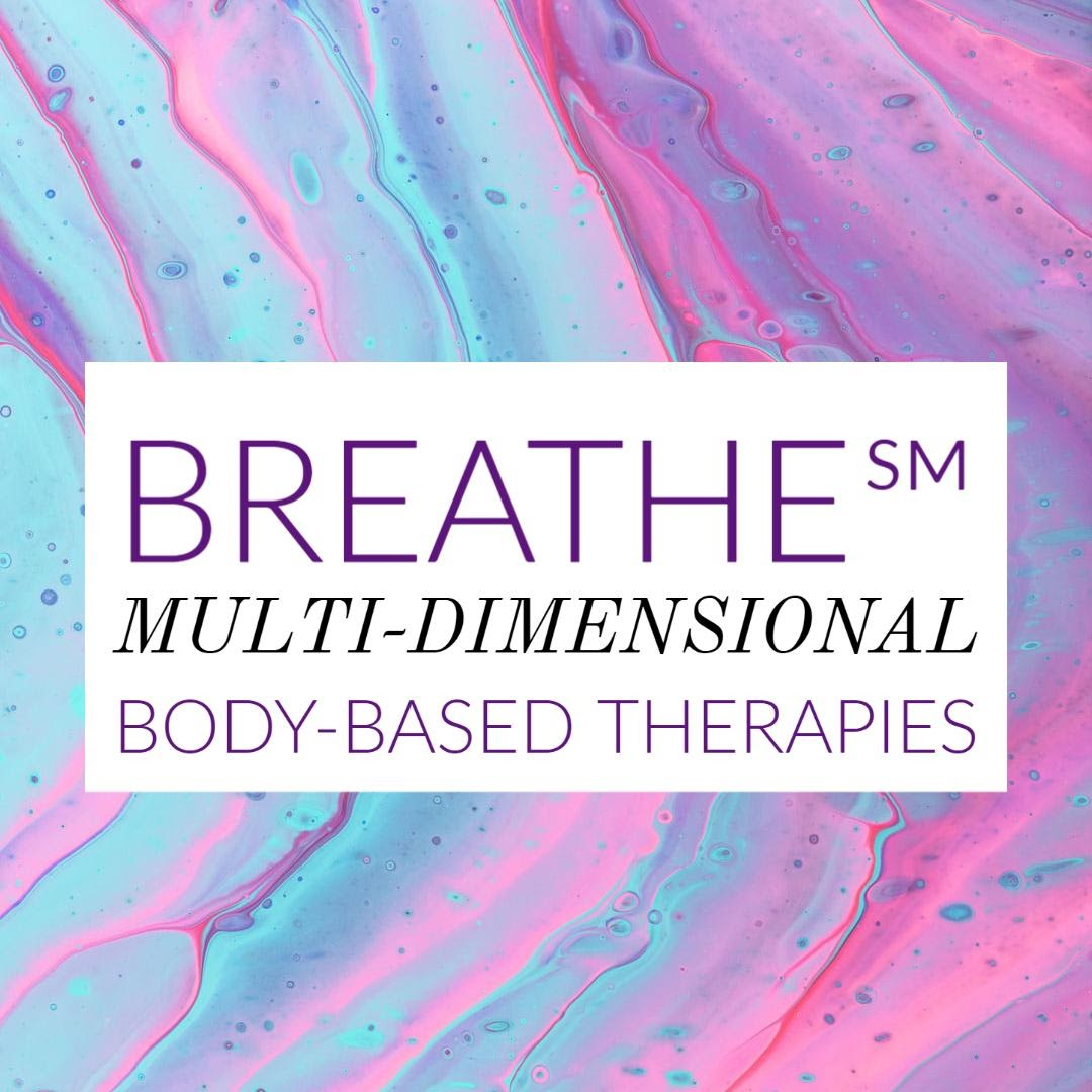 Body-Based Therapies