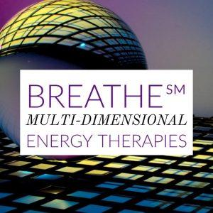 Energy Therapies